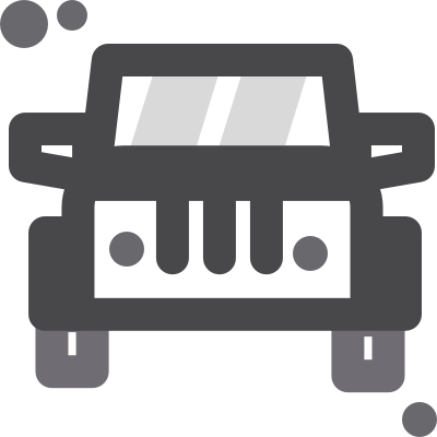 Jeep SUV