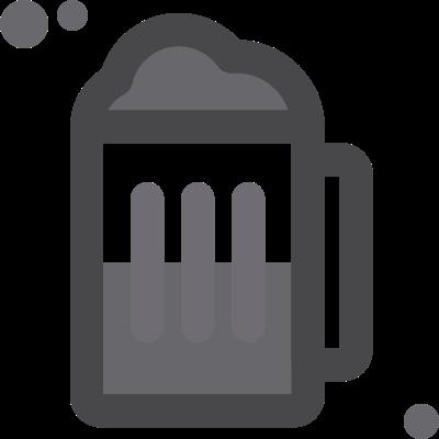 Seidel Beer Glass