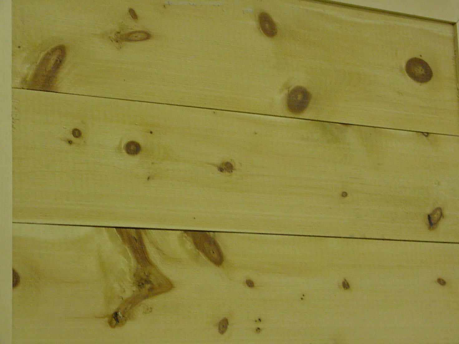 Ward Lumber Mills It S Own White Pine
