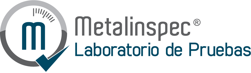 Logo Metalinspec Laboratorios
