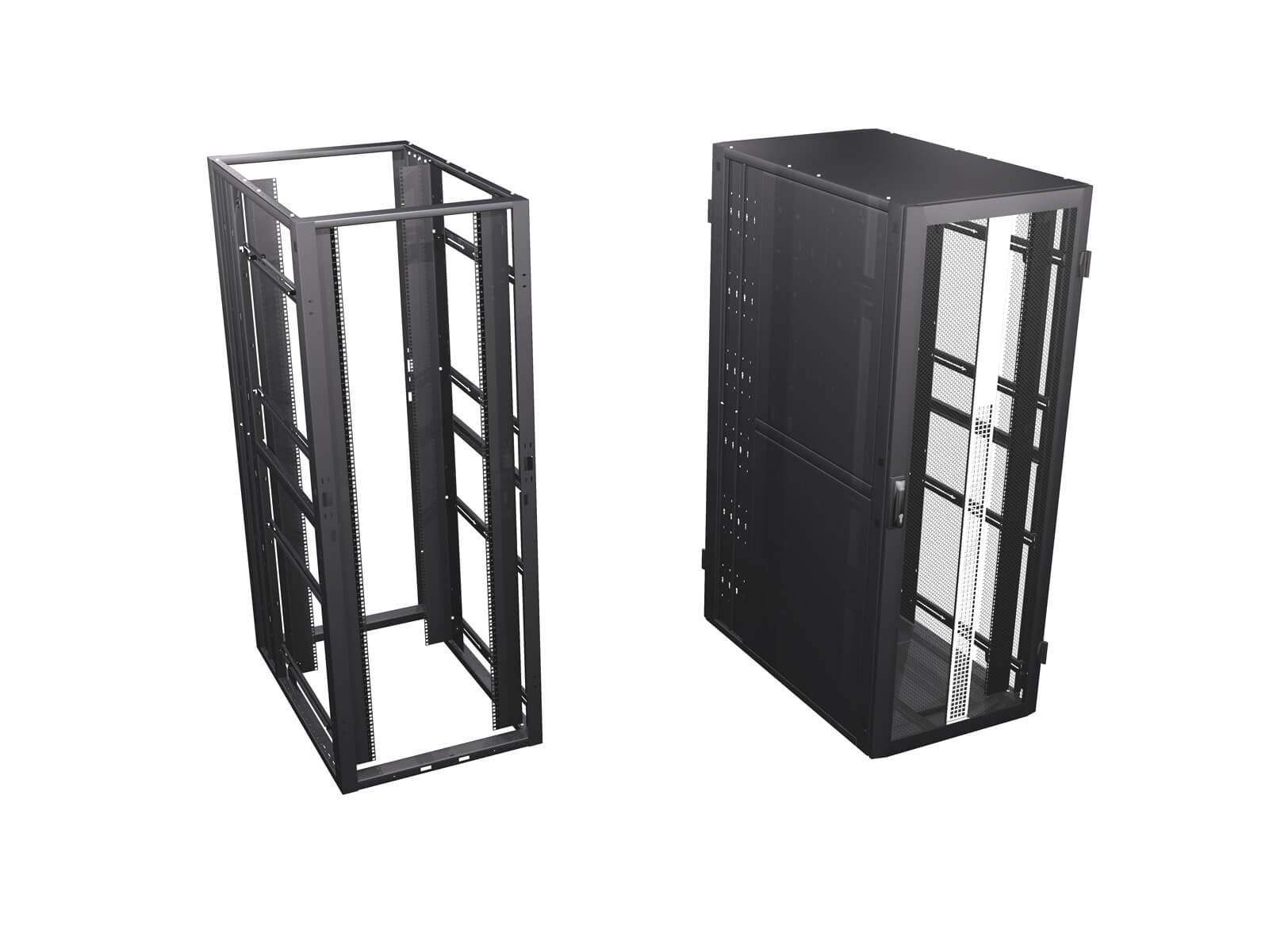 server racks for data centers