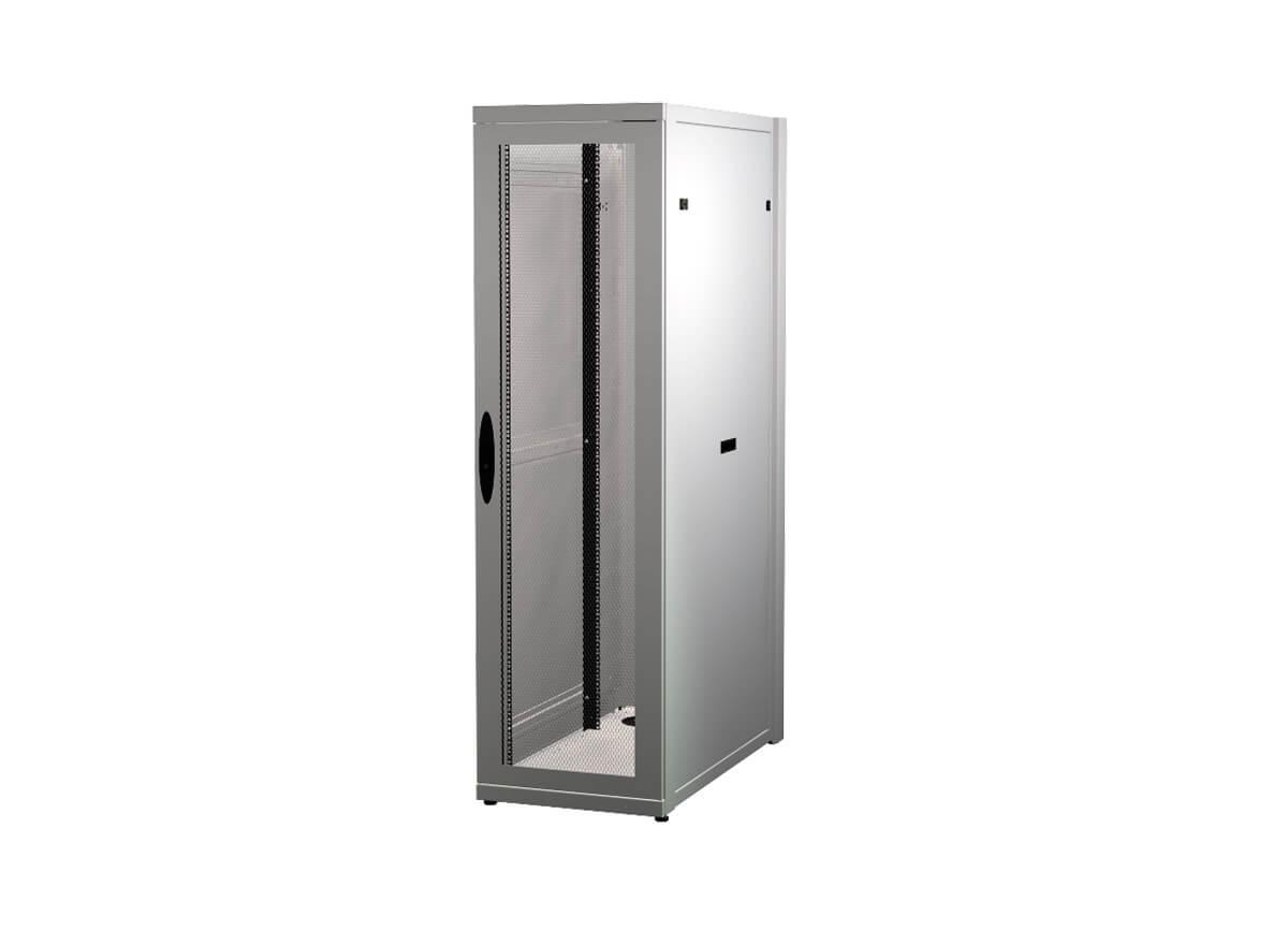 Customizeable server racks for data centers