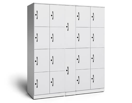 storage solutions for workcenters