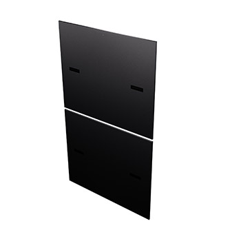 Select Exterior Side Panel