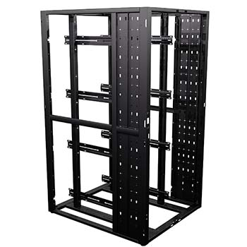 Select Enclosure Frame