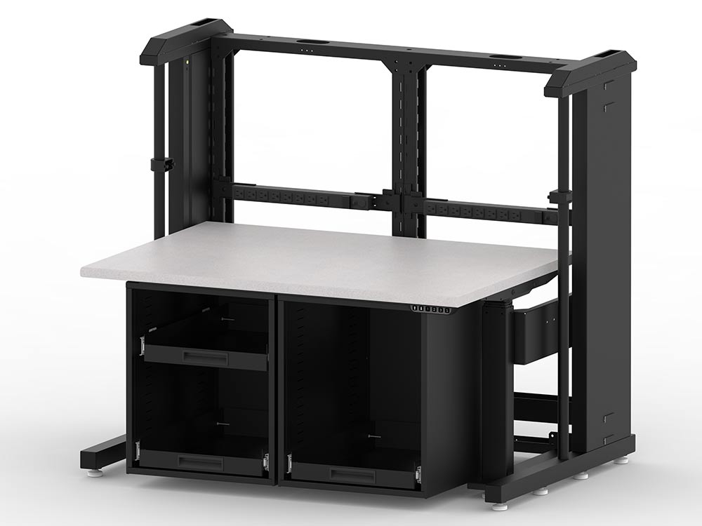 NCS Bench System from e-Systems Group