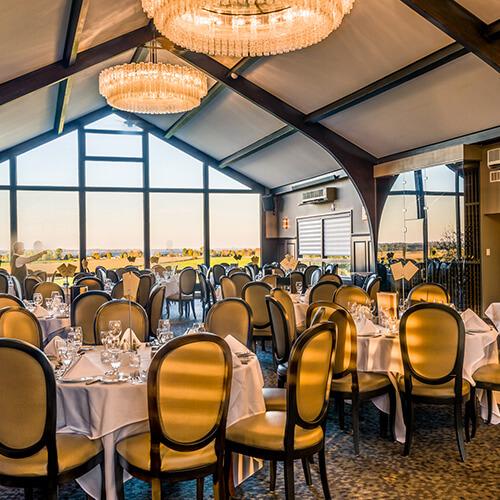 Banquets & Receptions 5
