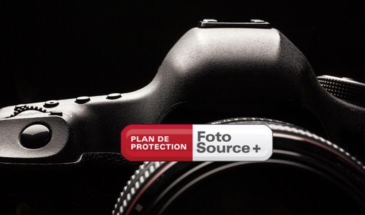 PLAN DE PROTECTION FOTO SOURCE+