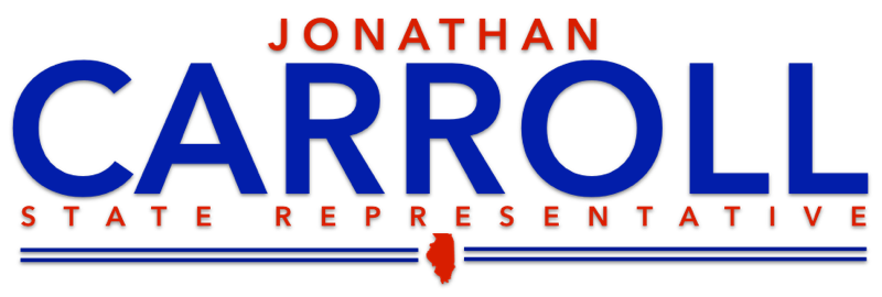 Friends of Jonathan Carroll State Representative - Placeholder Logo