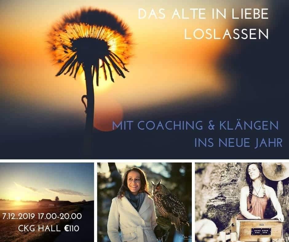 Event Das Alte In Liebe Loslassen Mag A Julia Schieferer