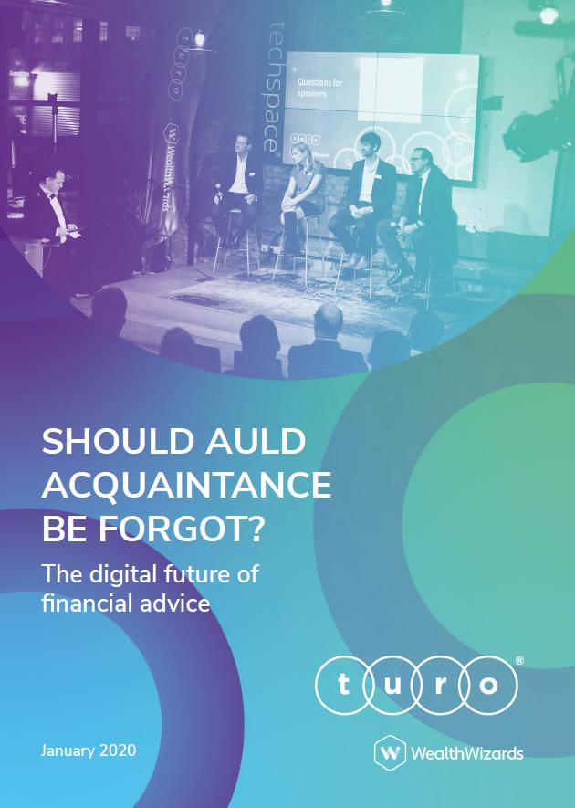 Should auld acquaintance