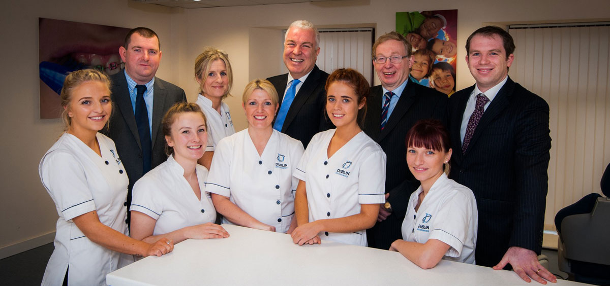 Dublin Orthodontics - Our Team