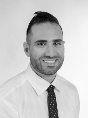 Dr. Erfan Salloum