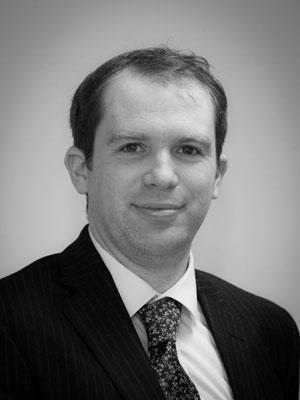 Dr. Paul Murphy