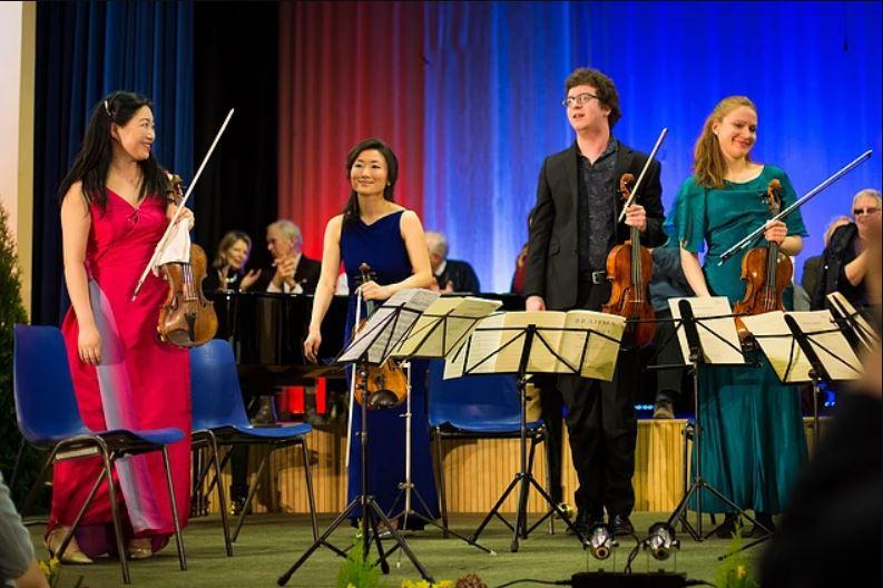 Maiastra concert 2