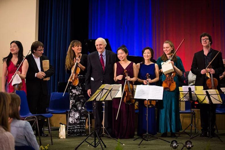 Maiastra concert