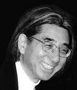 Professor David Takeno