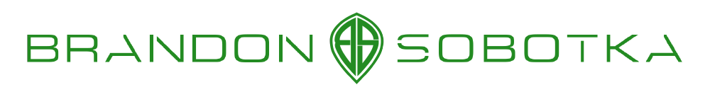 Brandon Sobotka Brand Logo