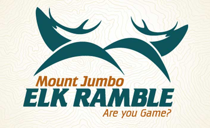 Are you Game for the Elk Ramble 15k on November 5th, 2016?
