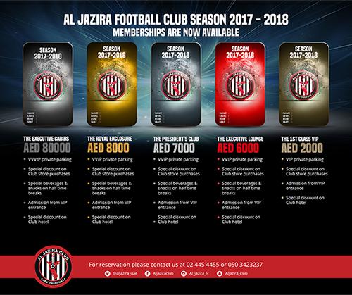 ABu Dhabi advertising