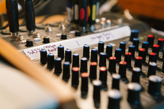 Mixing Engineer in Brighton Hove
