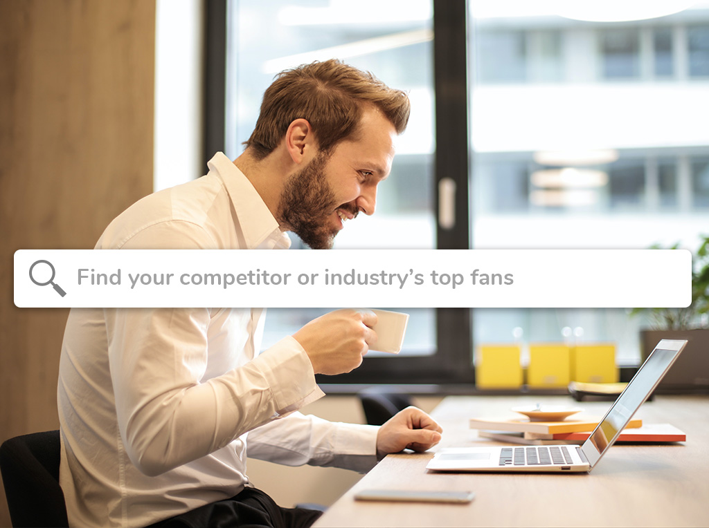 Competitor & Industry Analysis Image