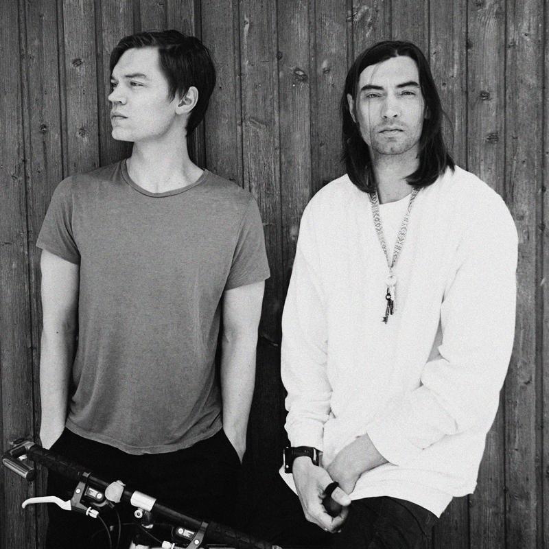 Gustaf & Viktor Norén
