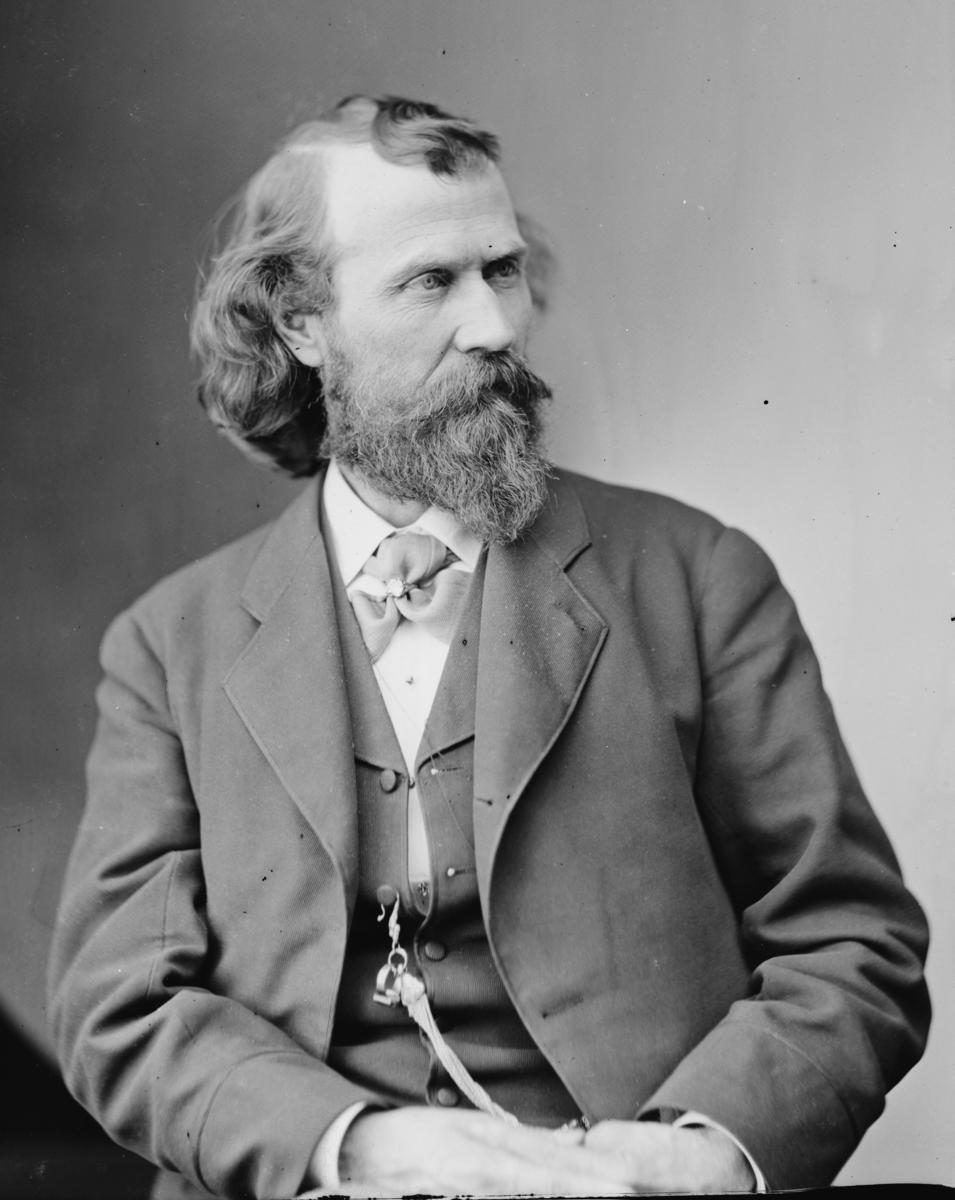 Joaquin Miller