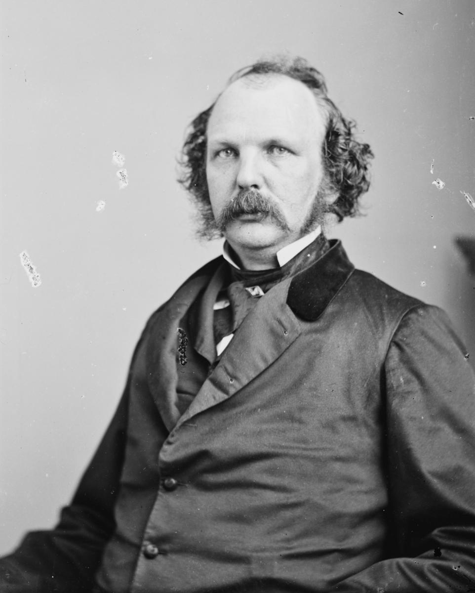 John Godfrey Saxe