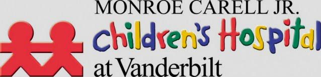 Monroe Carrell Jr. Children's Hospital at Vanderbilt