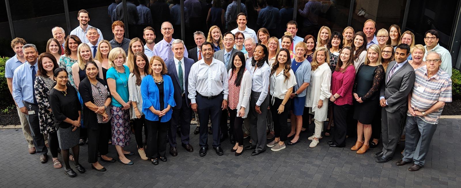 CIBS Center Team