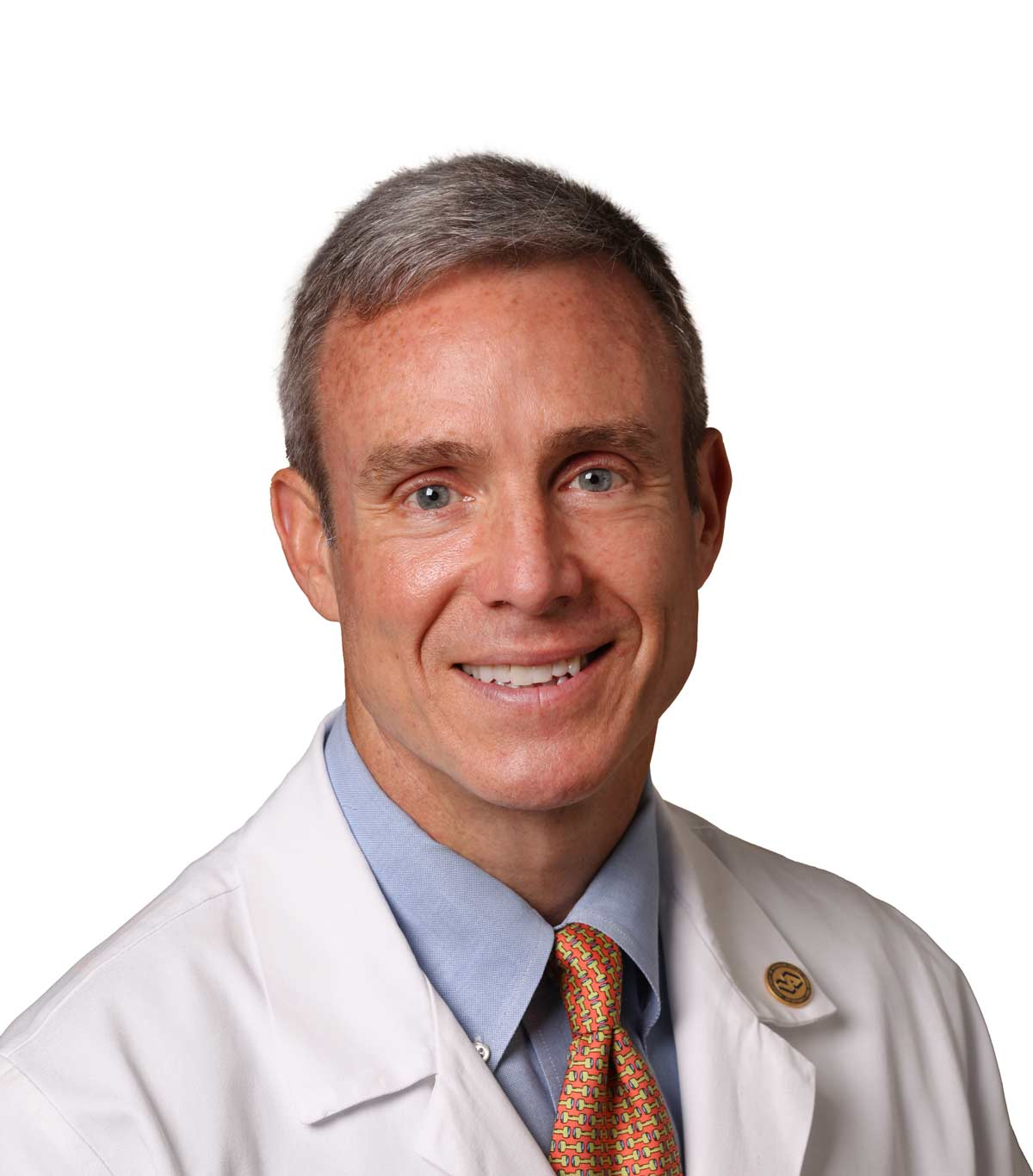 E. Wesley Ely, MD, MPH