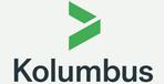 Vår kunde Kolumbus sin logo.