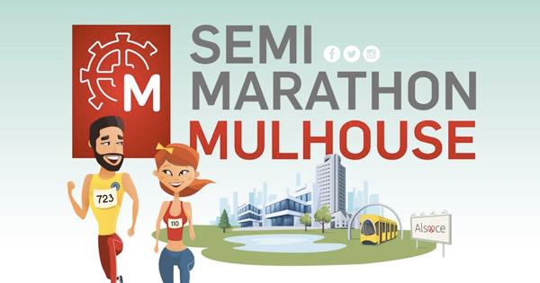 Semi Marathon de Mulhouse : Les inscriptions sont ouvertes !