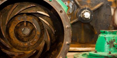 pump repair specialists
