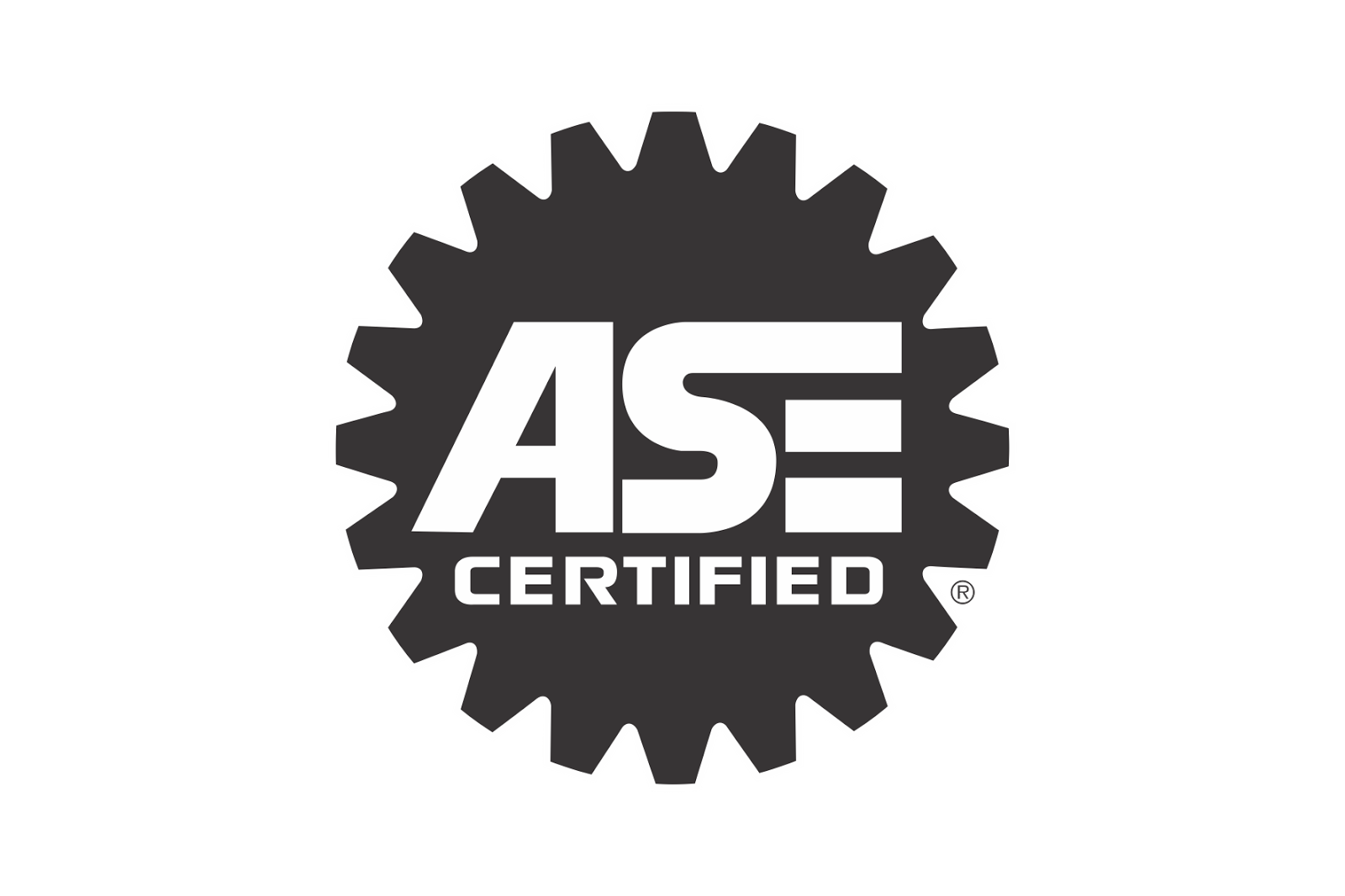 ASE Certified Seal
