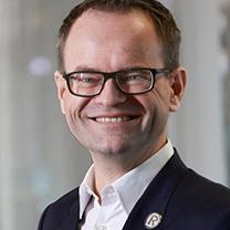 Jon Christoph Berndt Portrait