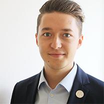 Daniel Lutz Portrait