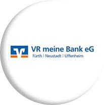 VR meine Bankk Logo