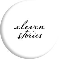 Eleven Stories Logo