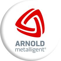 Arnold Metalligent Logo