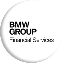 BMW Financial Services Logo