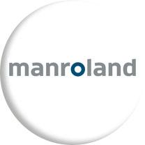 Manroland Logo