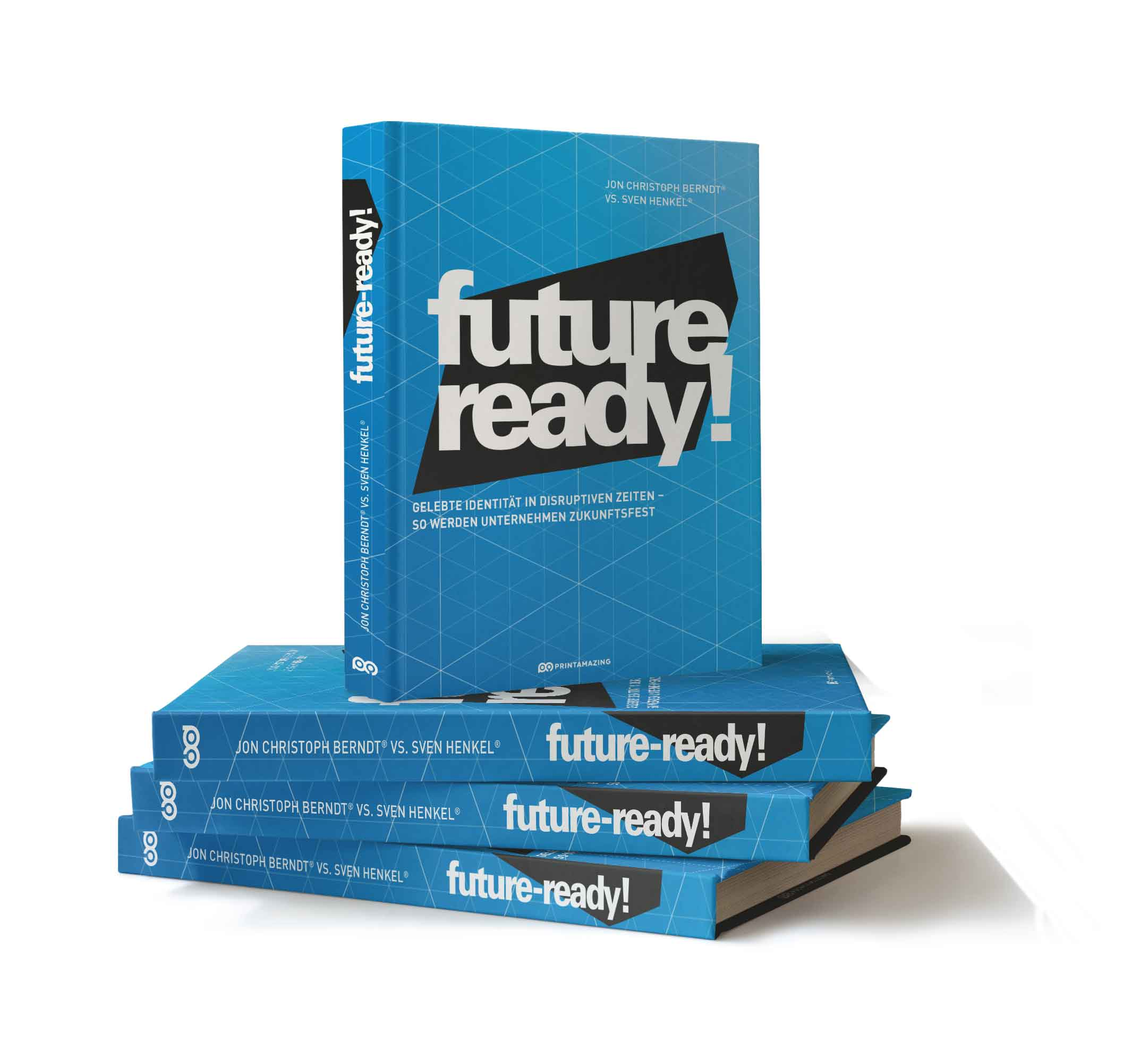 Future-Ready Books