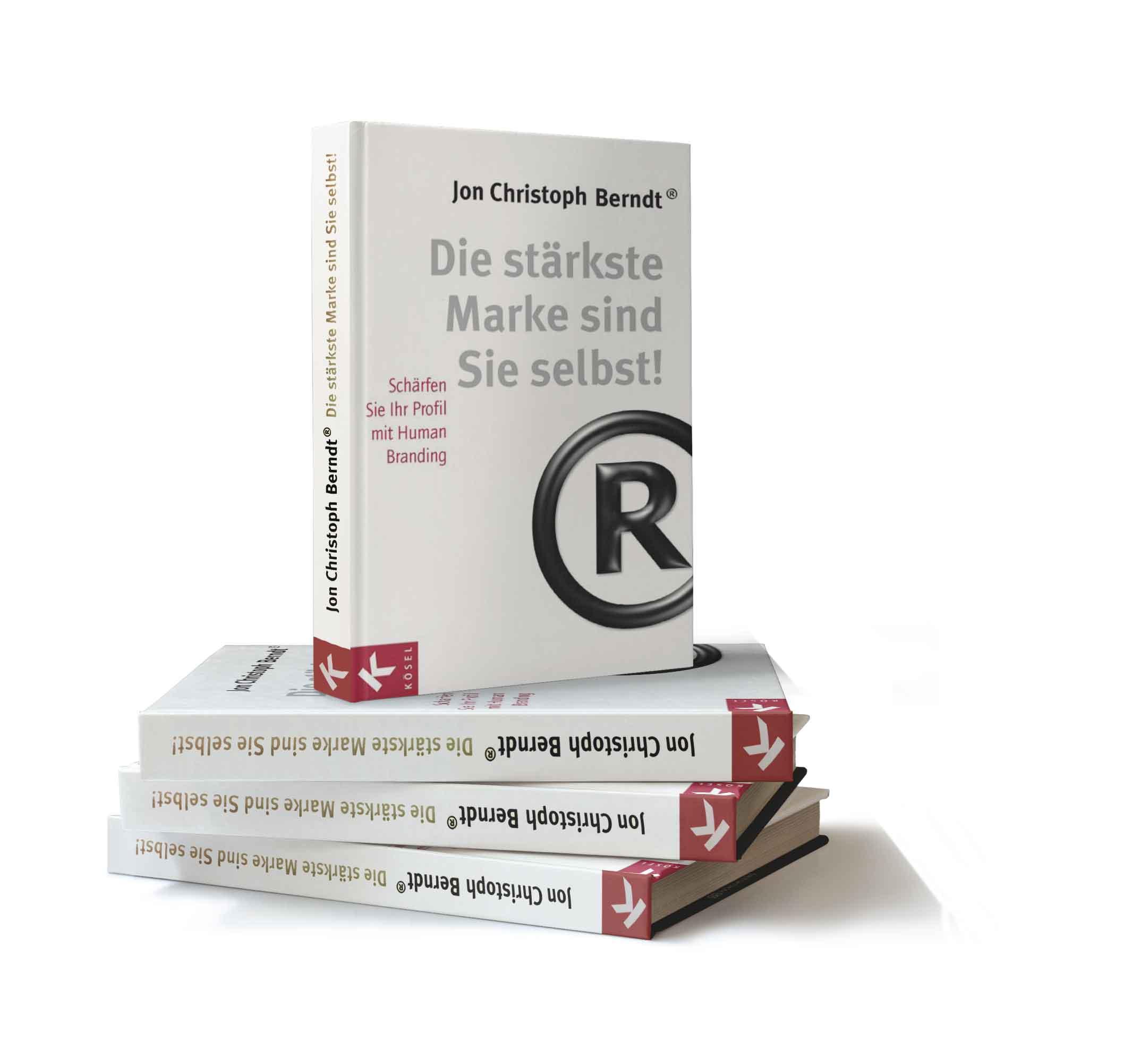 Human Branding Books