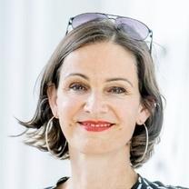 Christine Koller Portrait