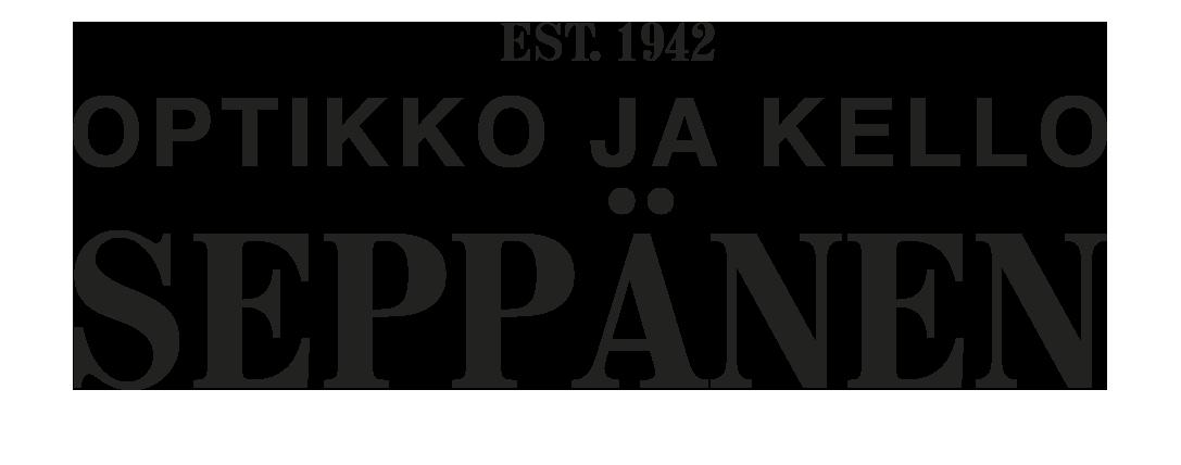 Optikko ja kello Seppänen