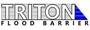 Triton Flood Barrier logo