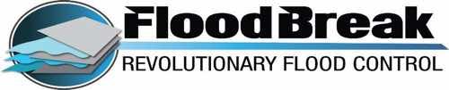 FloodBreak logo