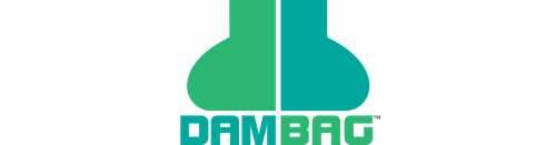 Dam-Bag logo